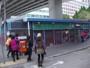 香港 翡翠市場 ㊙潜入レポート!