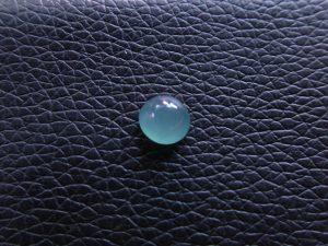 ブルー翡翠ルース